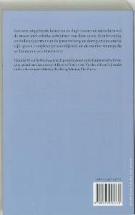 Schrijversdagboek : een keuze uit het dagboek van Virginia Woolf