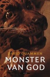 Monster van God : de mensenetende predator door de geschiedenis heen