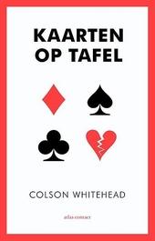 Kaarten op tafel : een amateur bij de world series of poker