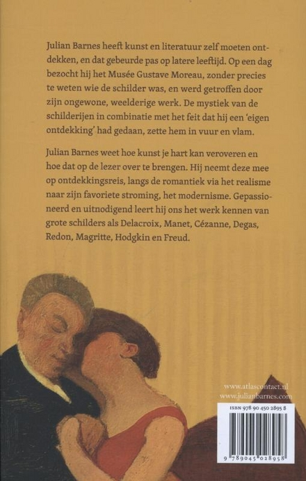 In ogenschouw : essays over kunst