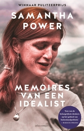 Samantha Power. Leerschool van een idealist