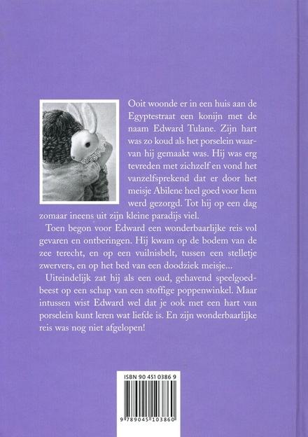 De wonderbaarlijke reis van Edward Tulane