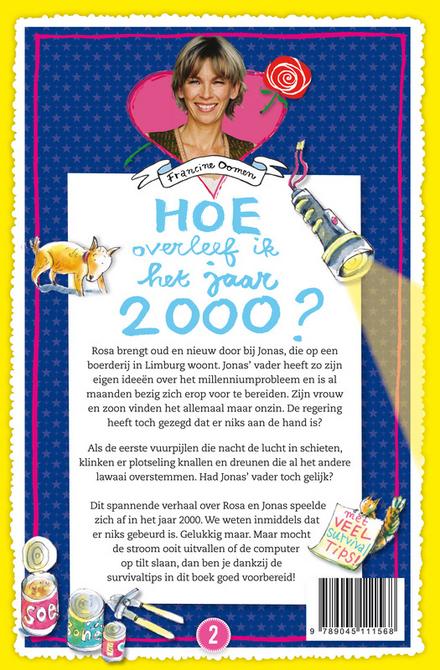 Hoe overleef ik het jaar 2000?