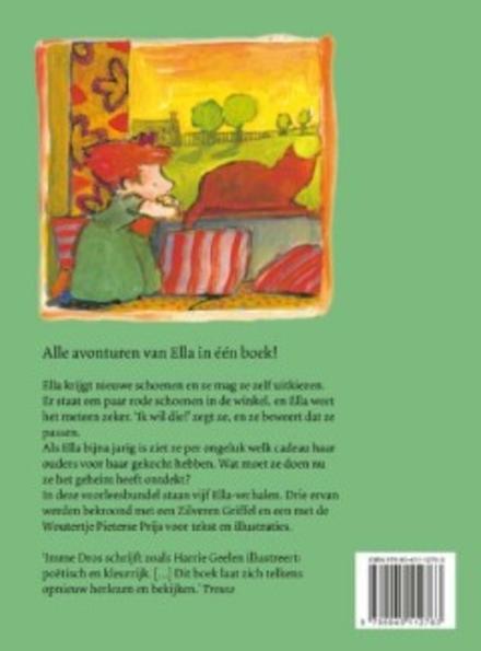 Het boek van Ella