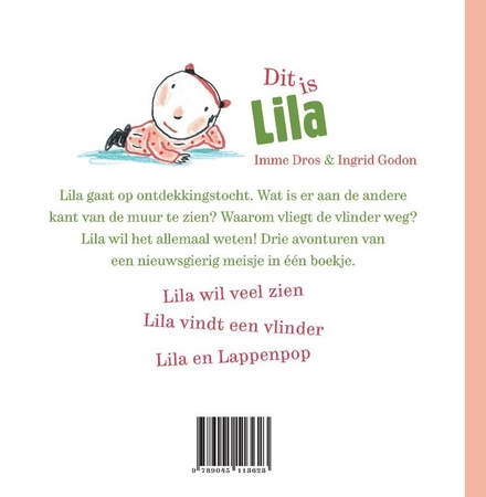 Dit is Lila
