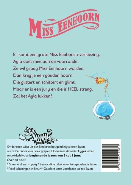 Miss Eenhoorn
