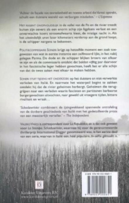 Schaduwrivier