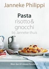 Pasta, risotto & gnocchi
