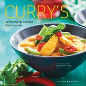 Curry's : de heerlijkste comfort food-recepten
