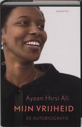 Mijn vrijheid : de autobiografie