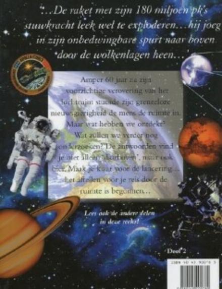 De weg naar het heelal