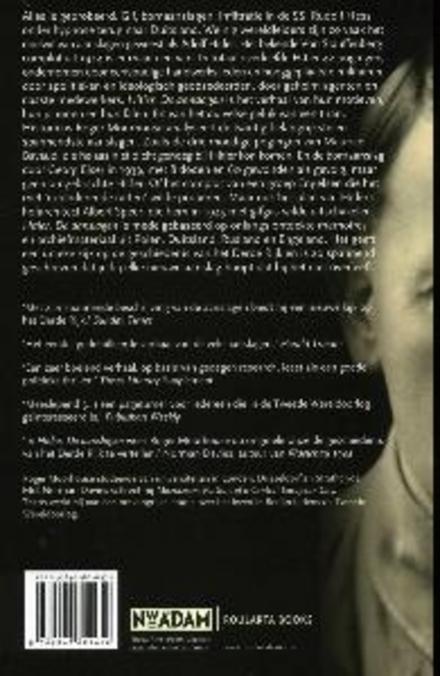 Hitler : de aanslagen