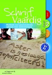Schrijf vaardig : methode met grammaticale opbouw voor anderstaligen. 2