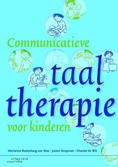 Communicatieve taaltherapie voor kinderen