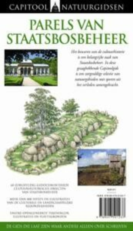 Parels van staatsbosbeheer