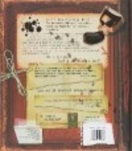 De Spiderwick chronicles : een reis door de toverachtige wereld van Duimeldop als gids
