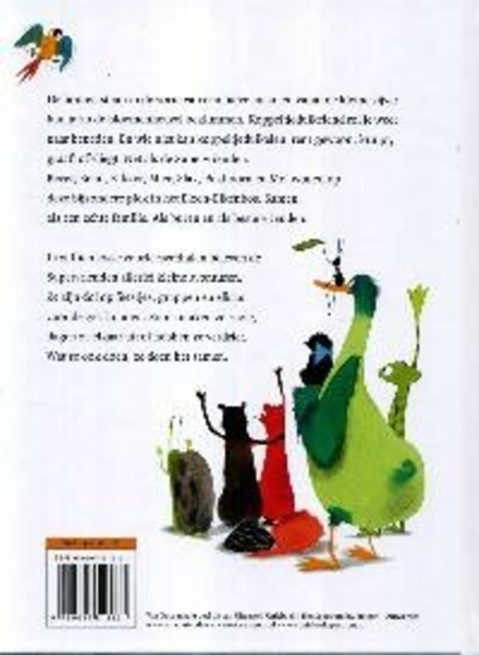 Verhalen uit het Elzen-Eikenbos