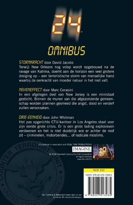 24 : omnibus