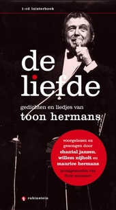 De Liefde Gedichten En Liedjes Toon Hermans