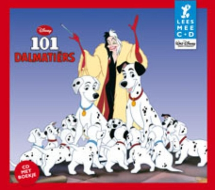 101 dalmatiërs | brusselse bibliotheken