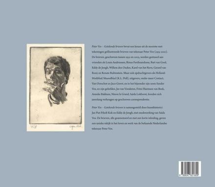 Peter Vos : getekende brieven