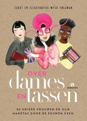Over dames en tassen