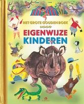 Het grote gouden boek voor eigenwijze kinderen