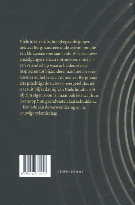 Witte gaten : roman