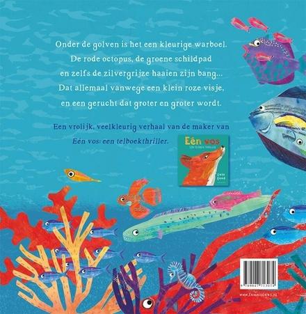 Boe! : een onderwatermysterie