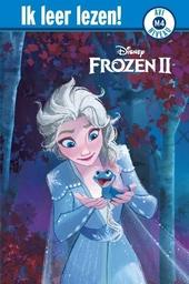 Frozen. 2