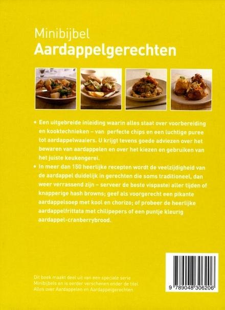 Aardappelgerechten : alles over aardappelen en aardappelgerechten