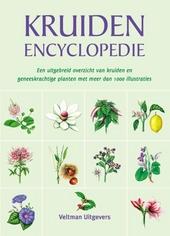 Kruidenencyclopedie : een uitgebreid overzicht van kruiden en geneeskrachtige planten met meer dan 1000 illustratie...