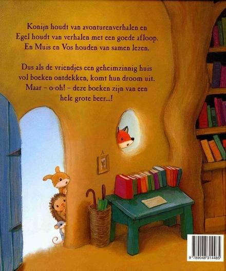 Een huis vol boeken