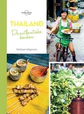 Thailand : de authentieke keuken : authentieke recepten van mensen die ze het best kennen