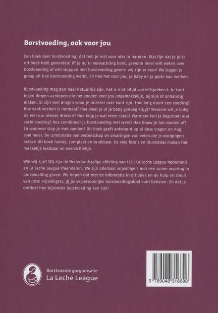 Borstvoeding : compleet handboek voor ouders