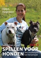 Spellen voor honden : van snuffelspel tot hersenspel. 3, Spel 223 tot en met 333