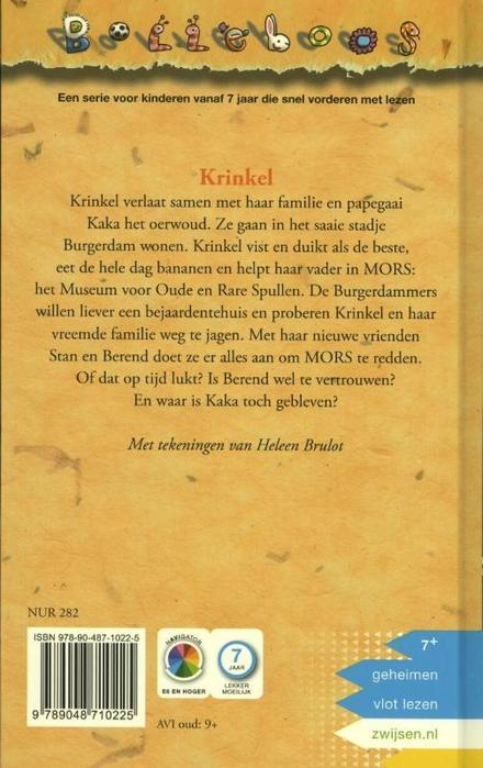 Krinkel