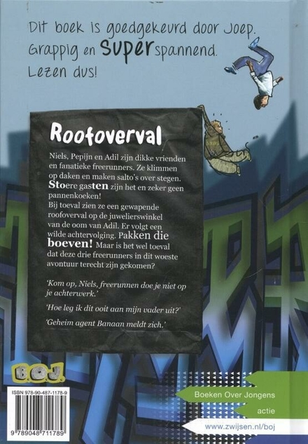 Roofoverval