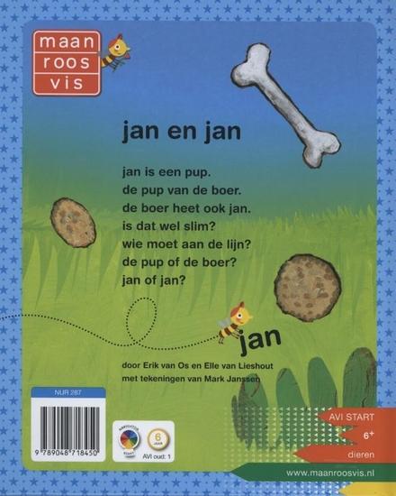 Jan en Jan