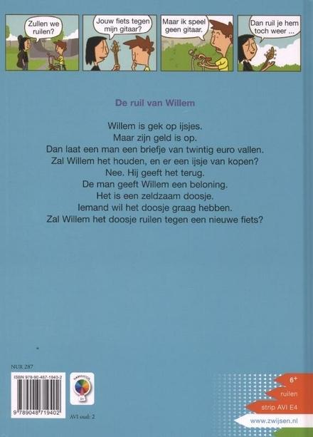 De ruil van Willem