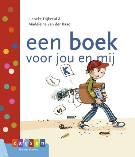 Een boek voor jou en mij