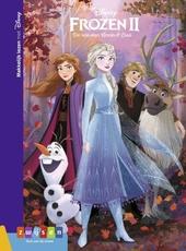 Frozen II : de reis van Anna & Elsa