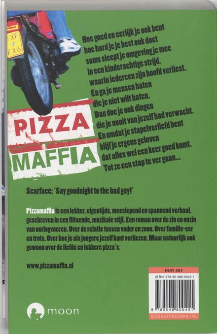 Pizzamaffia