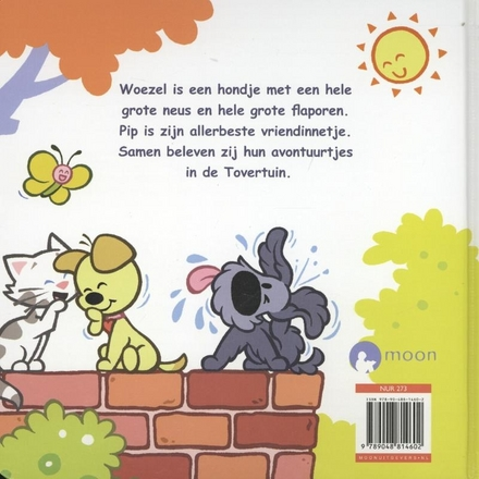 Alles is fijn! : Naar de oorspr. verhalen van Guusje Nederhorst ; tekst en ill. Louise Geesink, Wil Raymakers en Di...