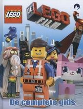 De lego film : de complete gids