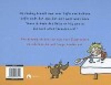 Lekker! Nee vies! : een rijmend boek voor je maag