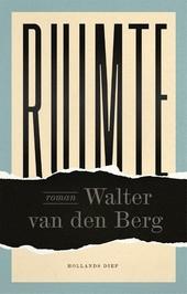 Ruimte : roman