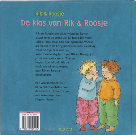 De klas van Rik & Roosje