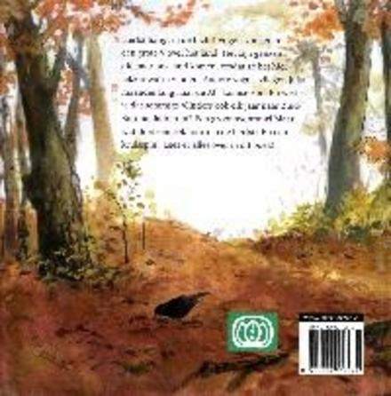 Herfstpret : hoe dieren overleven in de herfst
