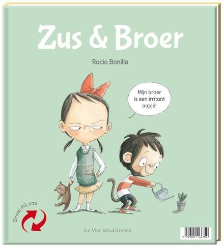 Broer & Zus ; Zus & broer